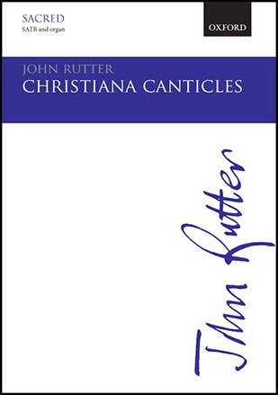 Christiana Canticles