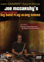 Afro-Cuban Big Band Play-Along Series No. 2