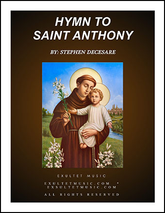 Hymn to Saint Anthony