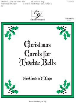 Christmas Carols for Twelve Bells