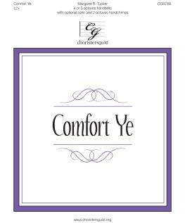 Comfort Ye