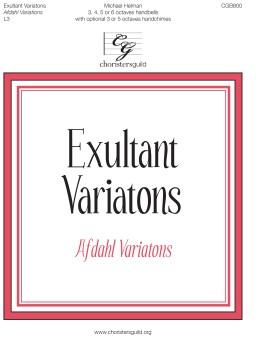Exultant Variations