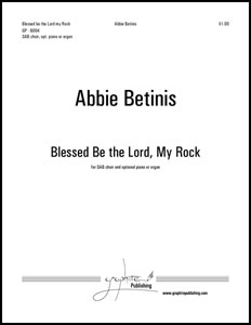 Blessed Be The Lord My Rock