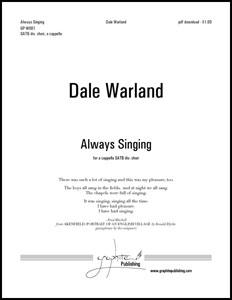 Always Singing