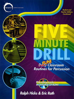 Five Minute Drill