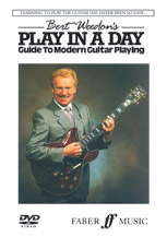 Play in a Day Guide to Modern Guitar Playing