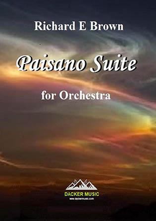 Paisano Suite