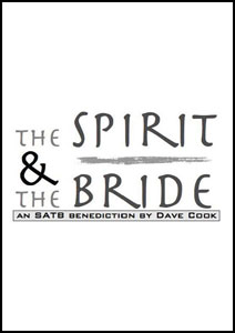 Spirit and the Bride