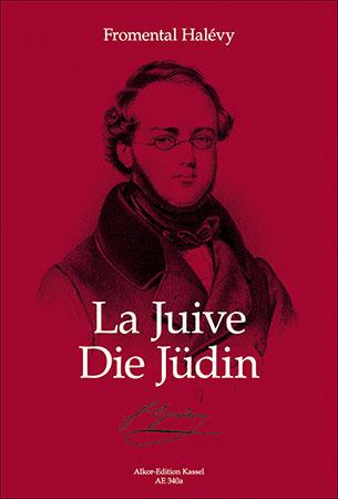 La Juive / Die Jdin