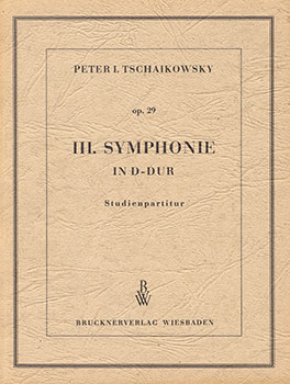 3. Symphonie D major op. 29  Thumbnail