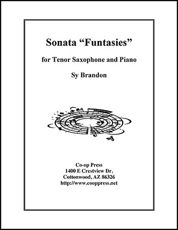 Sonata Funtasies