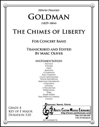The Chimes of Liberty