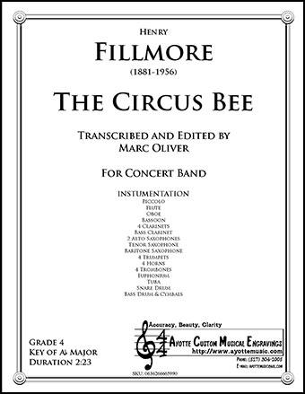 The Circus Bee