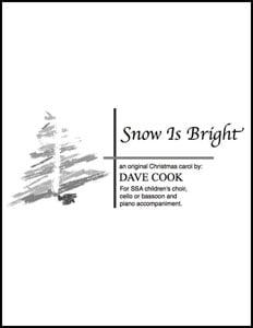 Snow Is Bright