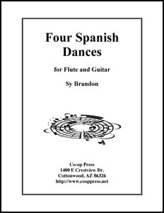 Four Spanish Dances
