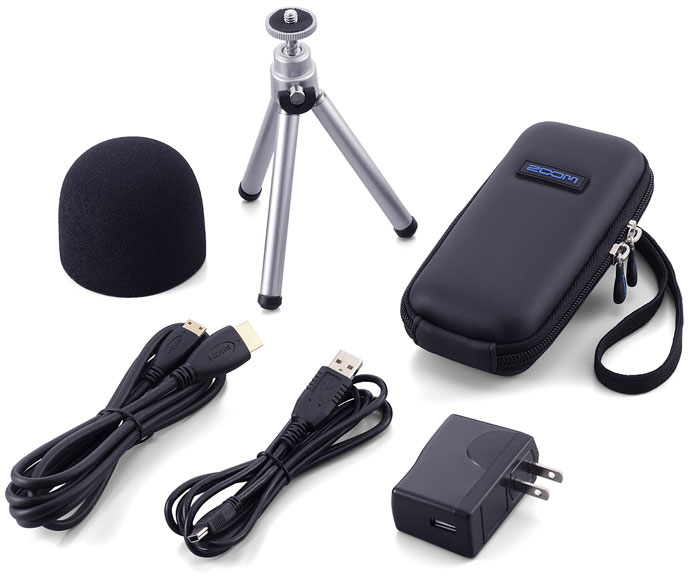 APQ-2HD Q2HD Accessory Package