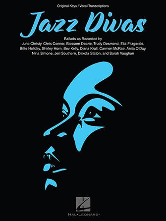 Jazz Divas: Original Keys