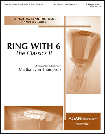 Ring With 6: The Classics No. 2
