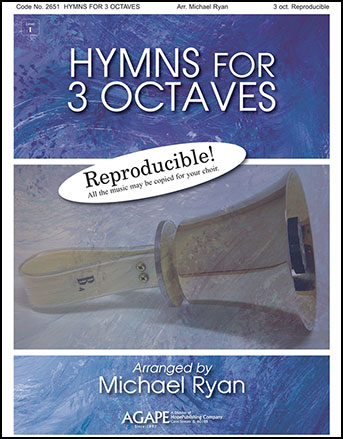 Hymns for 3 Octaves