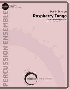 Raspberry Tango