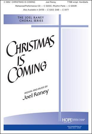 Christmas Is Coming                 Thumbnail