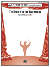 The Noise in the Basement  Thumbnail