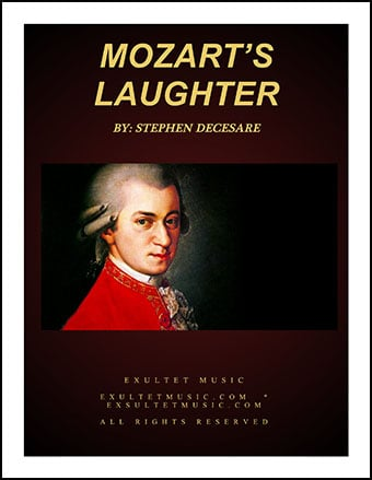 Mozart's Laughter