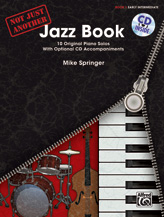 Not Just Another Jazz Book #1