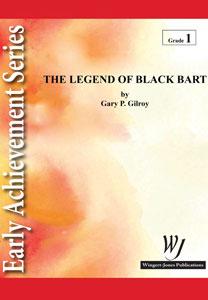 The Legend of Black Bart