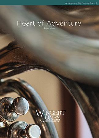 Heart of Adventure Thumbnail
