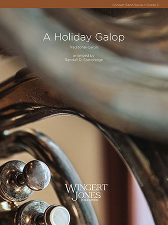 A Holiday Galop