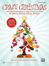 Crazy Christmas Thumbnail