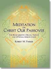 Meditation on Christ Our Passover