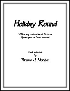 Holiday Round