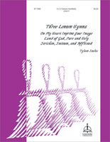 Three Lenten Hymns