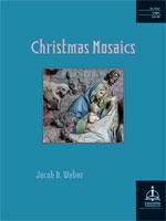 Christmas Mosaics