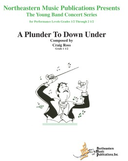 A Plunder To Down Under