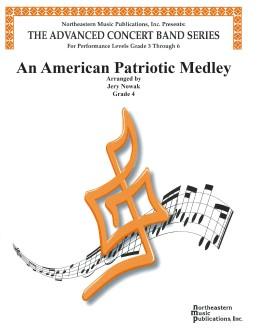 An American Patriotic Medley