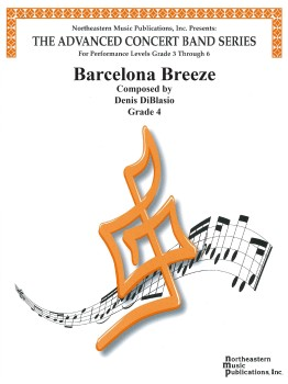 Barcelona Breeze