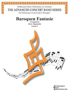 Baroquen Fantasie Thumbnail
