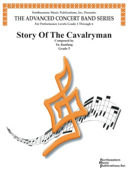 Story of the Cavalryman