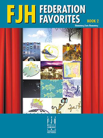 FJH Federation Favorites #2
