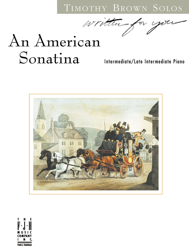 An American Sonatina