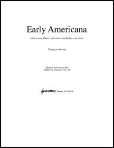 Early Americana