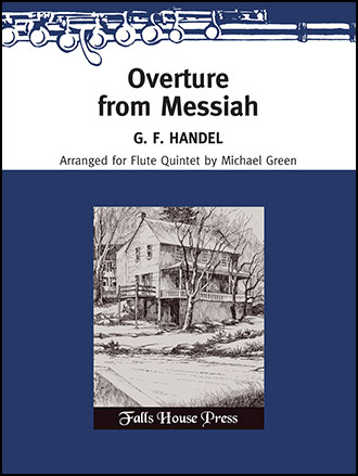 Overture from Messiah