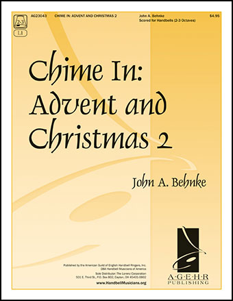 Chime In : Advent and Christmas No. 2