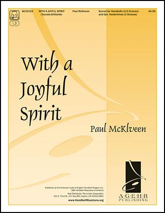 With a Joyful Spirit