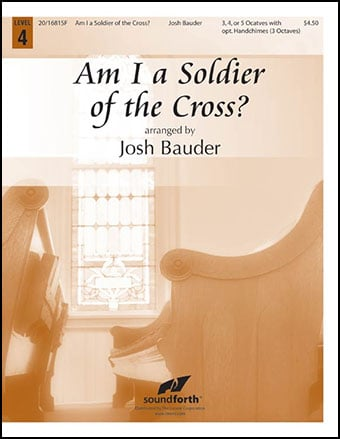 Am I a Soldier of the Cross?