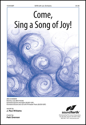 Come Sing a Song of Joy!