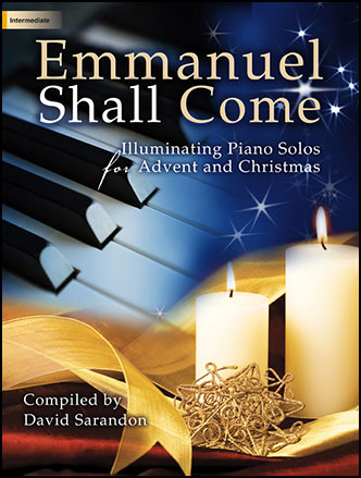 Emmanuel Shall Come